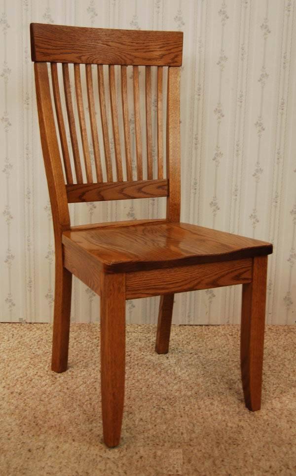 Hearthside Chair