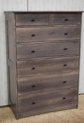 7 Drawer Chest 2016